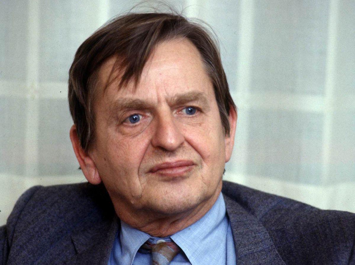 Der schwedische Premierminister Olof Palme wurde am späten Abend des 28. Februars 1986 nach einem Kinobesuch ermordet.