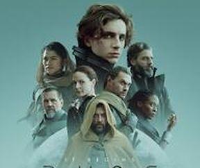 Dune (EN st FR/DE, Fsk 12, 155 min)