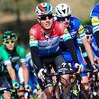 Bob Jungels (Quick-Step) - Volta ao Algarve - 5. Etappe Faro-Malhao - Foto: cyclingpix
