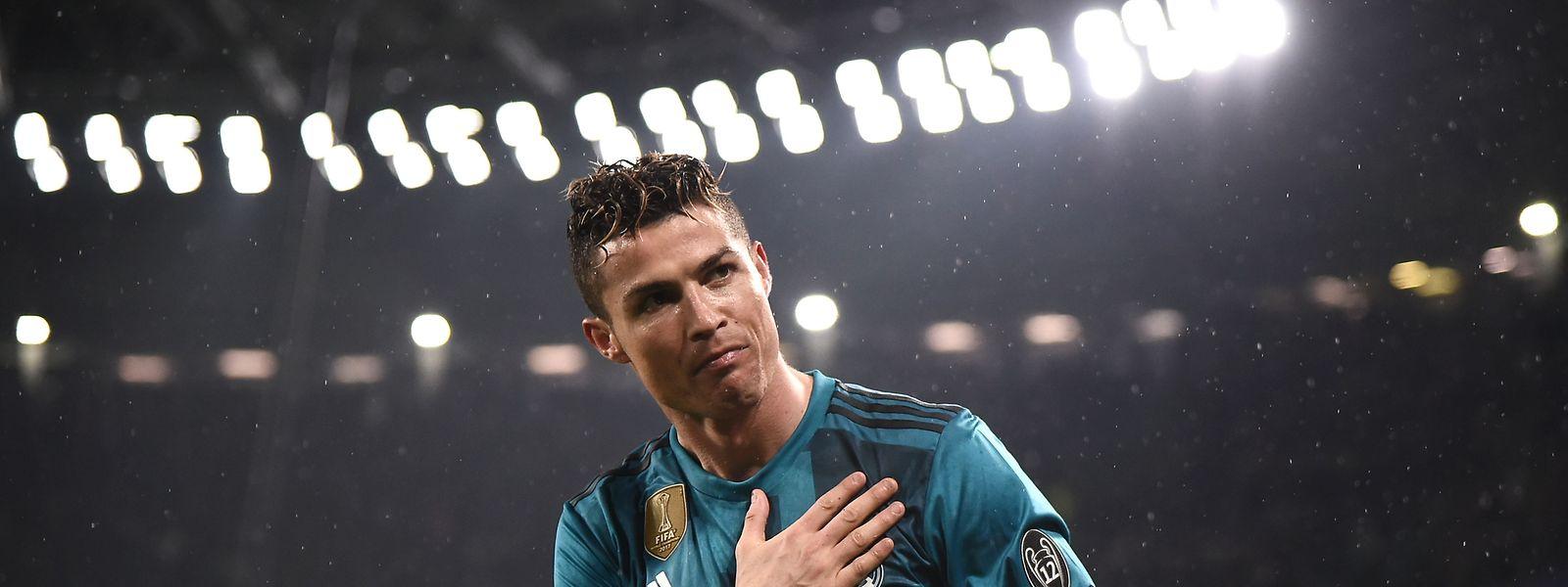 Na reedição da final de 2017, Cristiano Ronaldo voltou a ser decisivo, com dois golos, o segundo de pontapé de bicicleta, que fez com que muitos adeptos da Juventus o aplaudissem.