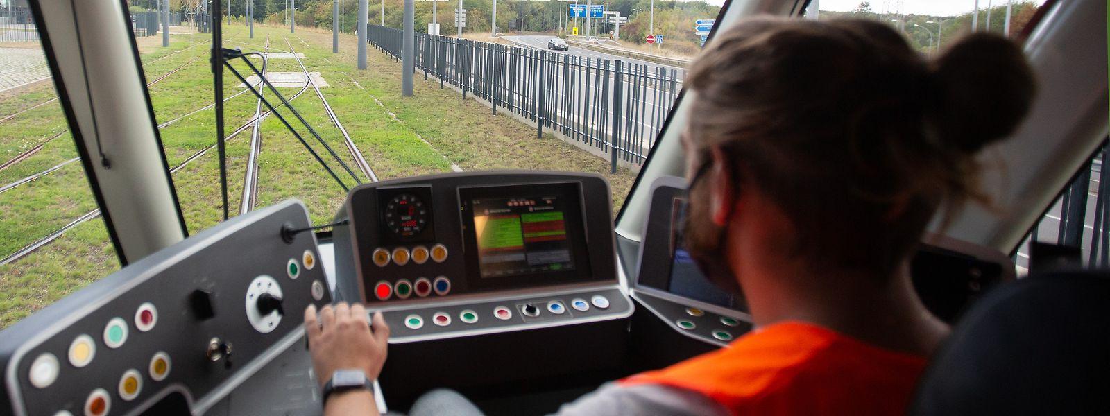 Si aucune estimation du coût de ce futur couloir multimodal n'a été avancée pour le moment, François Bausch doir lever le voile sur les détails du projet ce mercredi.
