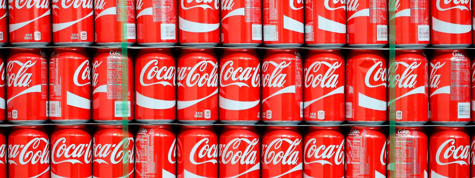 Coca-Cola gewinnt den Rechtsstreit gegen einen syrischen Getränkehersteller.
