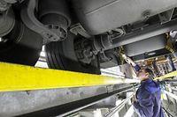 Seit dem 1. Februar dürfen neben der SNCT auch andere Unternehmen technische Kontrollen durchführen.