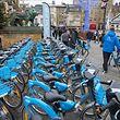 Einweihung neue velo'oh-E-Bikes in der Hauptstadt, Foto: Lex Kleren/Luxemburger Wort
