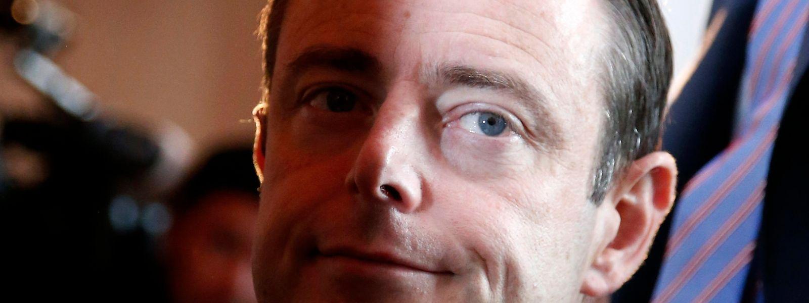 Bart De Wever va-t-il essayer de trouver des points de convergence entre les partis susceptibles de mener à une coalition fédérale?