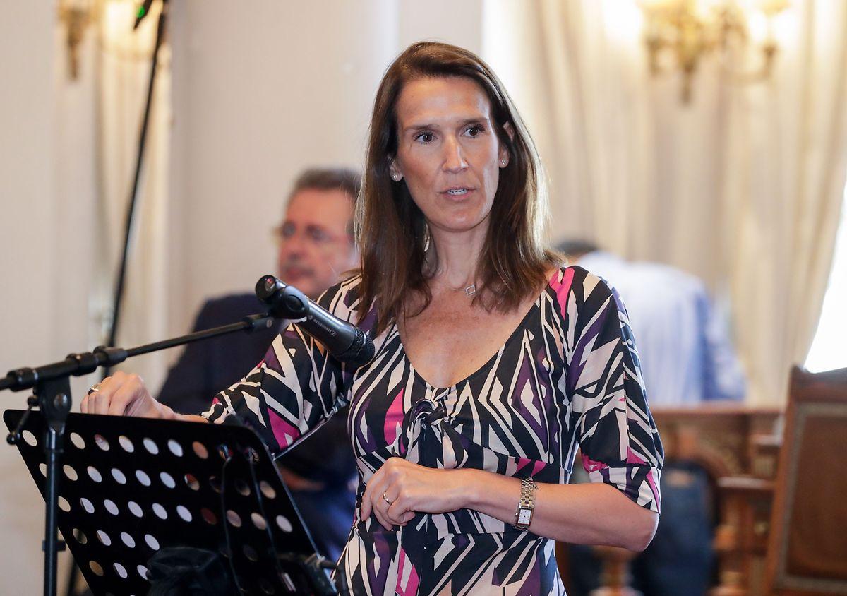 Sophie Wilmès a été malmenée par l'opposition à la Chambre jeudi