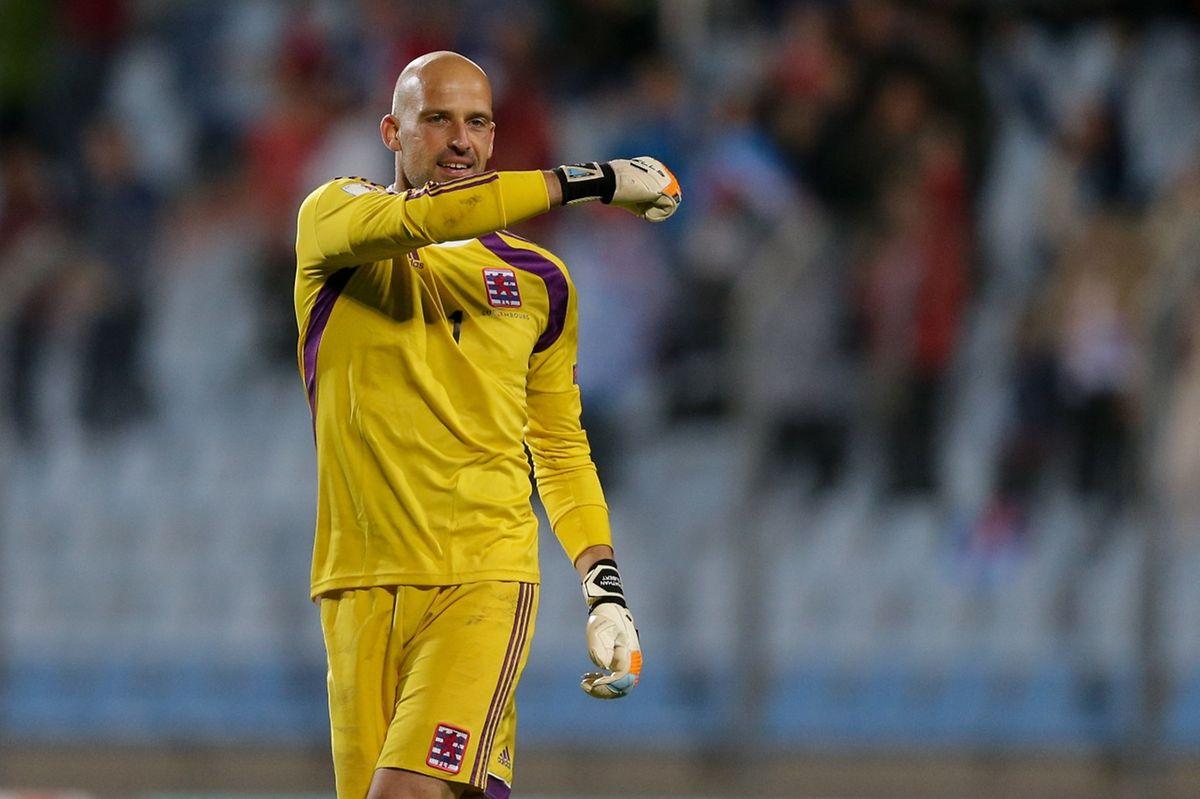 Jonathan Joubert effectuera sa dernière sortie sous le maillot national contre la France.