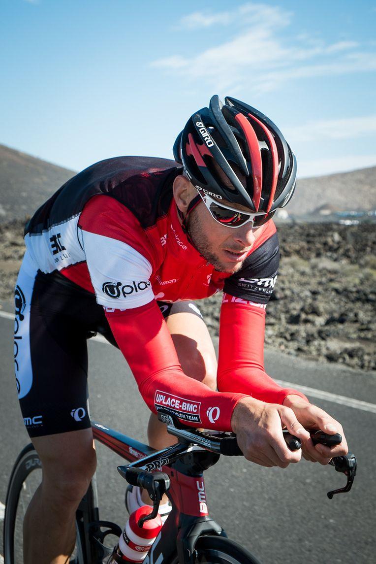 Dirk Bockel (Triathlon/Trophée du meilleur sportif)