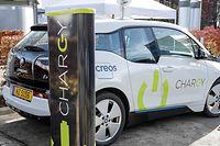 Mehr Elektromobilität soll helfen, die schädlichen CO2-Emissionen zu senken.