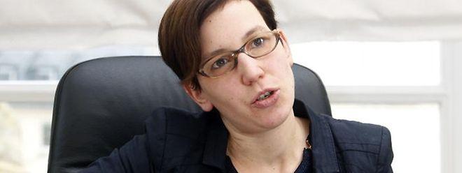 Seit Dezember 2011 ist Sam Tanson Mitglied im hauptstädtischen Gemeinderat. Am 12. Dezember 2013 wurde sie als Erste Schöffin vereidigt und trat damit die Nachfolge von François Bausch an.