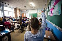 Die Gesetzesänderungen haben zum Ziel, mehr Grundschullehrer zu rekrutieren.