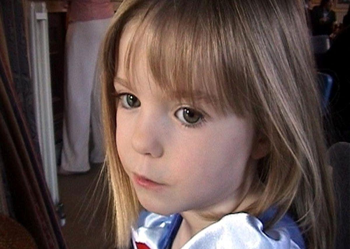 Maddie McCann bleibt auch nach dreizehn Jahren verschwunden.