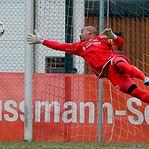 Futebol luxemburguês. Jailson Moreira deixa Canach após 10 anos entre os postes