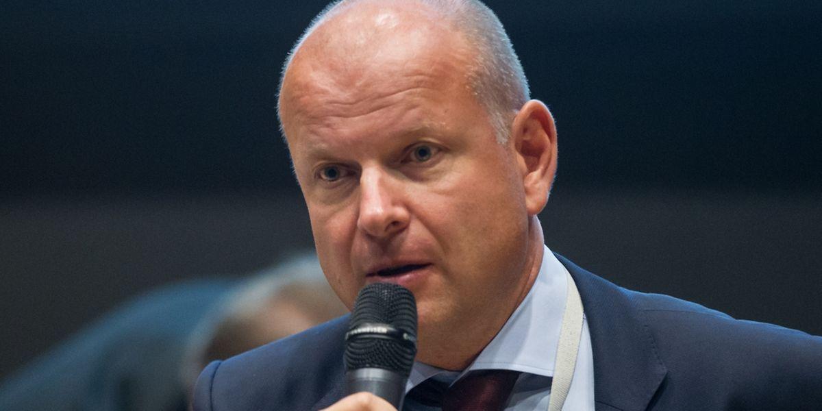 Wim Piot von PwC fordert ein Umdenken der Politik.