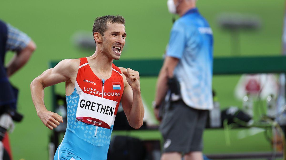 Charles Grethen