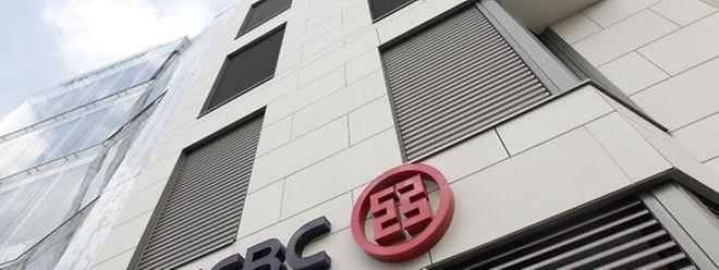Der europäische Hauptsitz der ICBC am Boulevard Royal.