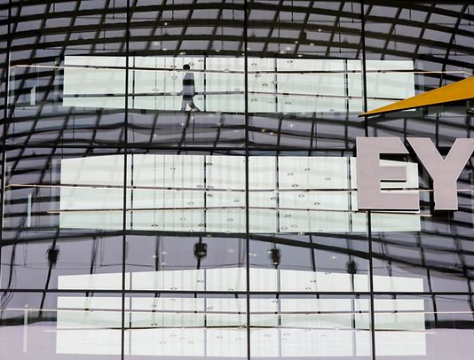 Ernst & Young Luxembourg