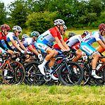 Ciclistas luxemburgueses com passagem discreta na Volta do Futuro