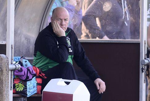 Jean-Paul Bossi s\'apprête à changer de club