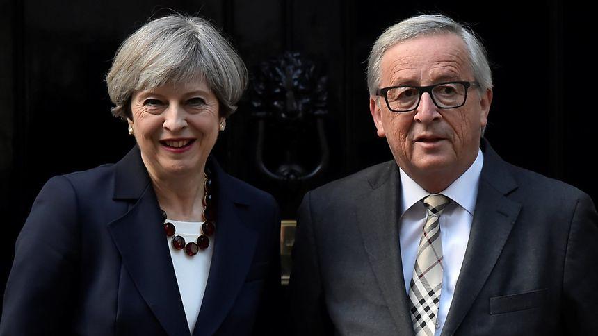 EU's Tusk warns against Brexit 'no deal' after United Kingdom  vote