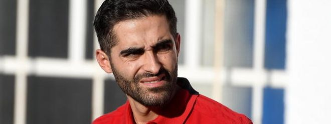 Dan Santos quitte le RM Hamm Benfica deux ans et demi après y avoir débarqué