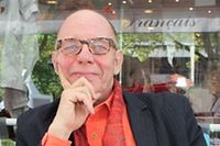 Auch wenn er in Übersee lebt, hält Pierre Joris einen engen Kontakt zur Heimat Luxemburg.