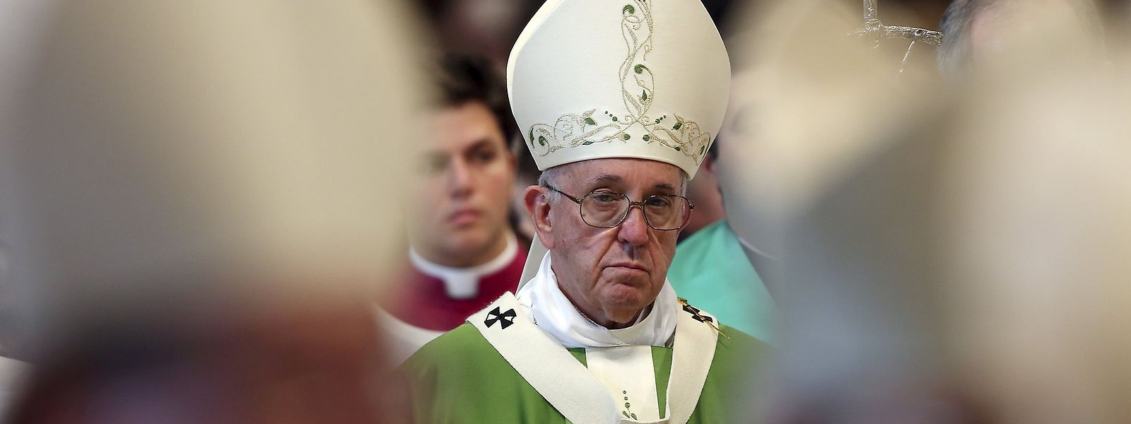 Im Rahmen der Synode hat Papst Franziskus die Kongregation für die Laien, die Familie und den Lebensschutz gegründet.