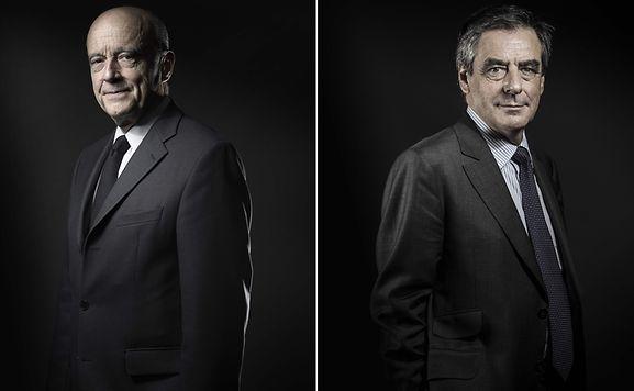 Juppé steht nun doch als Ersatz für Fillon bereit