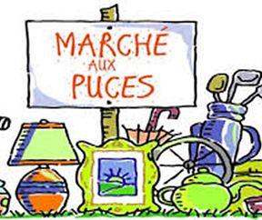 Marché aux puces au Fairness-Center Rédange/Attert de Caritas Luxembourg