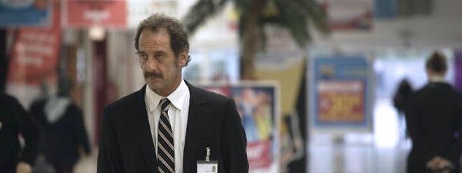 """Vincent Lindon dans """"La loi du marché"""""""