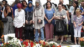 Os muçulmanos residentes em Barcelona mostram-se revoltados com os ataques e solidários com as vítimas