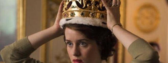 Kann Elisabeth der Last der Krone gerecht werden?