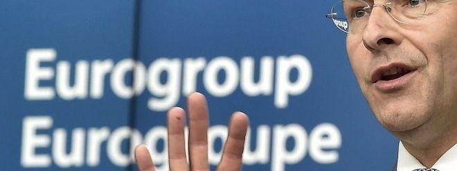Eurogruppen-Präsident Jeroen Dijsselbloem stellt eine Einigung noch in dieser Woche in Aussicht.