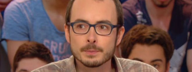 """""""J'ai copié des documents chez mon ancien employeur pour alimenter un débat public sur le sujet"""", a déclaré Antoine Deltour lors d'une interview sur Canal+"""