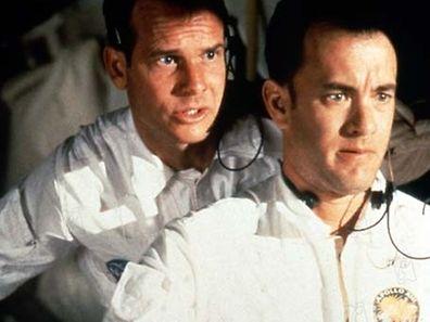 Paxton spielte unter anderem an der Seite von Tom Hanks in Apollo 13.