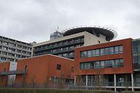 Das Mutterhaus der Borromäerinnen in Trier ist in der Region vor allem für seine Geburtsstation und seine Kinderambulanz bekannt. .