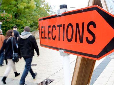 Die Neuwahl am 20. Oktober 2013 hat den gewohnten Rhythmus durcheinander gebracht.
