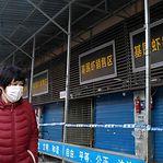 Japão anuncia primeiro caso de pneumonia viral com origem no centro da China