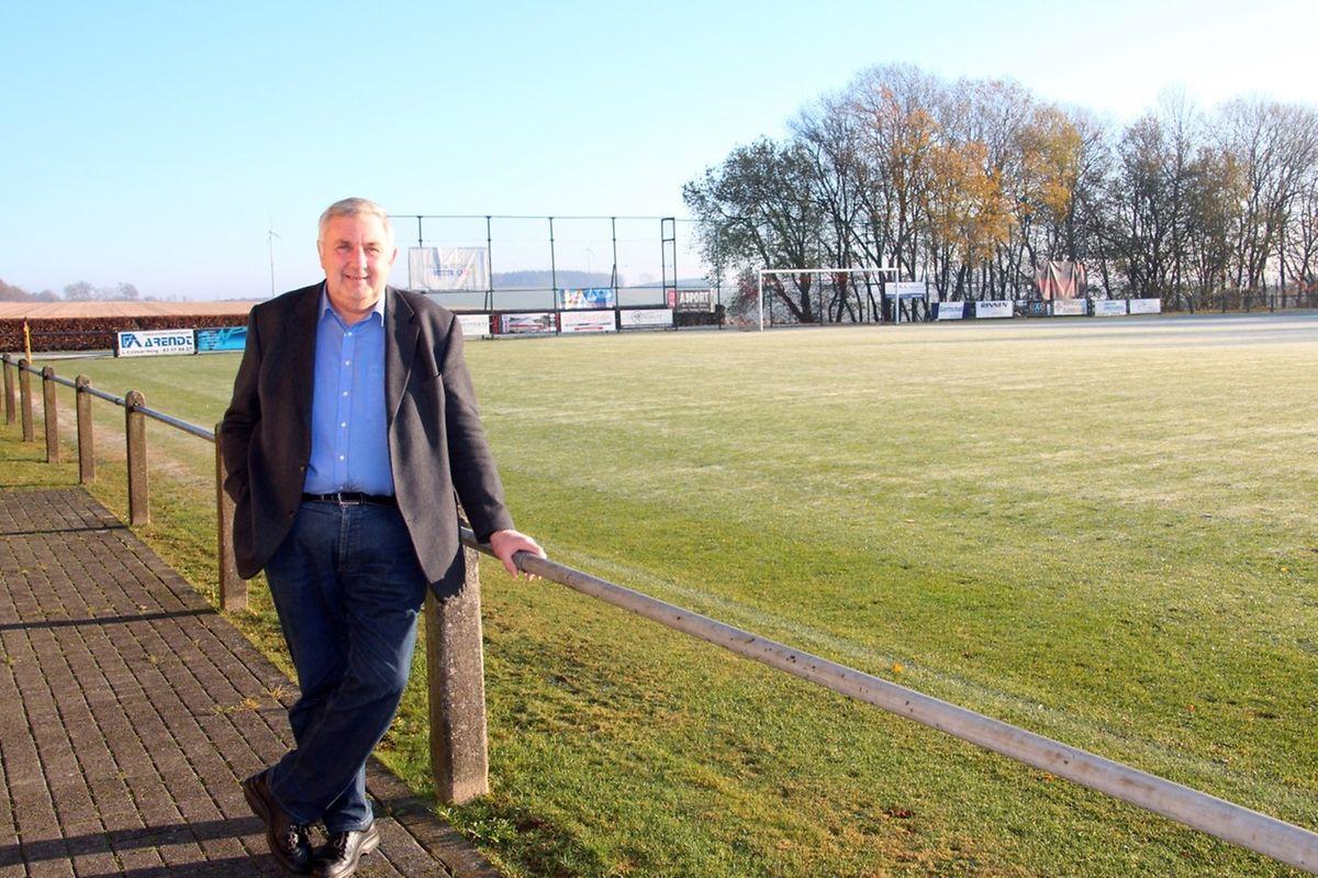 Jeff Engelen a été élu député ADR pour la circonscription nord le 14 octobre 2018 avec 6.094 voix.