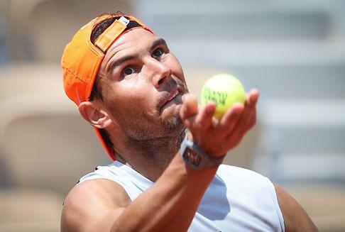 Nadal zu Tennis-Neustart: \