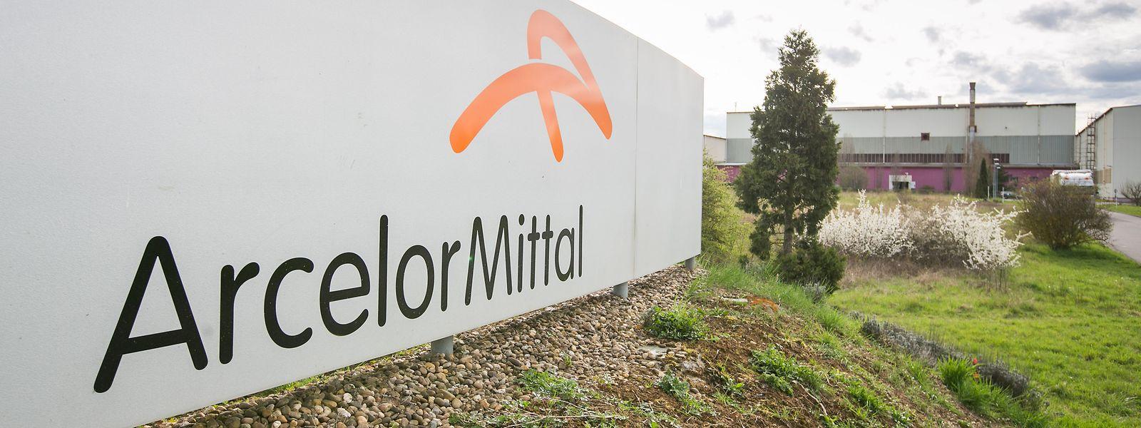 Liberty House darf das Werk Düdelingen von ArcelorMittal übernehmen.