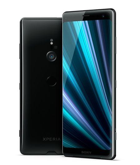 """Sony """"Xperia XZ3"""", Preis rund 800 Euro"""