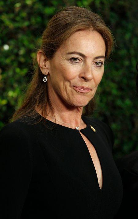 Kathryn Bigelow gehört zu den großen Frauen in Hollywood.