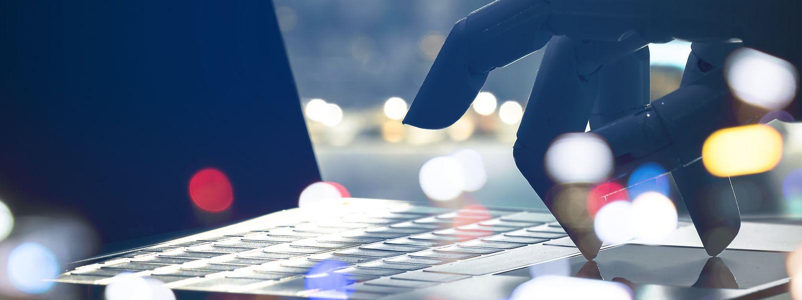 L'installation de logiciels non validés par l'employeur peut constituer le point d'accès vers des données confidentielles pour les hackers.