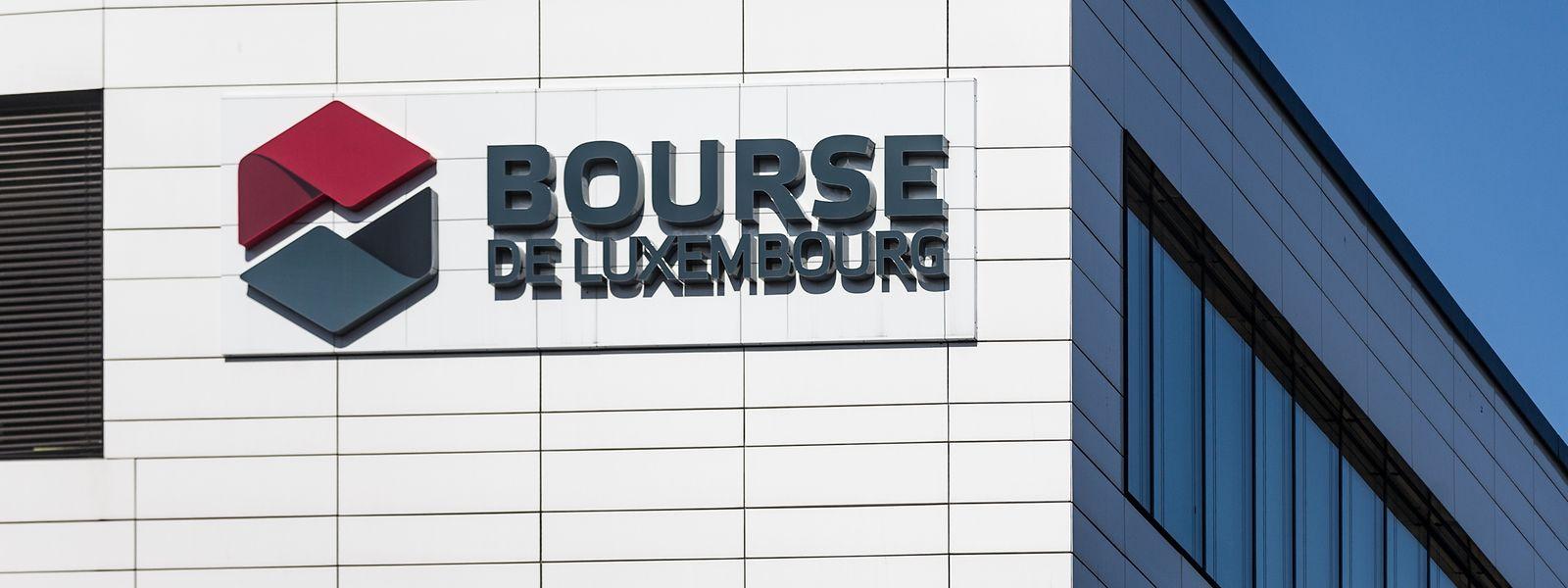 """Die """"Bourse de Luxembourg"""" ist nicht nur eine der ältesten Finanzinstitutionen des Landes."""
