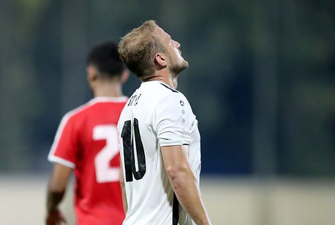 F91 in Skopje: Uno, Luxus und Fußball