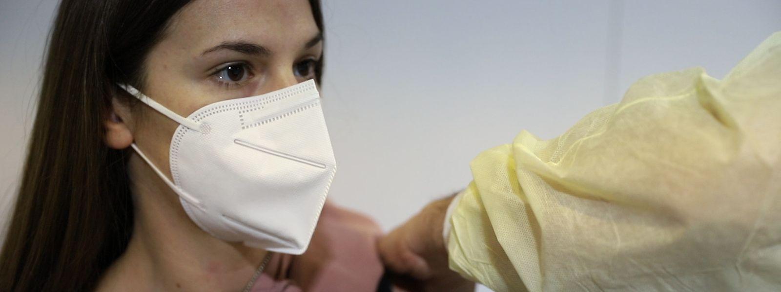 Entre mai et juillet, plusieurs centaines de milliers d'invitations vont être envoyées par le CTIE pour permettre aux 16-54 ans d'être vaccinés.