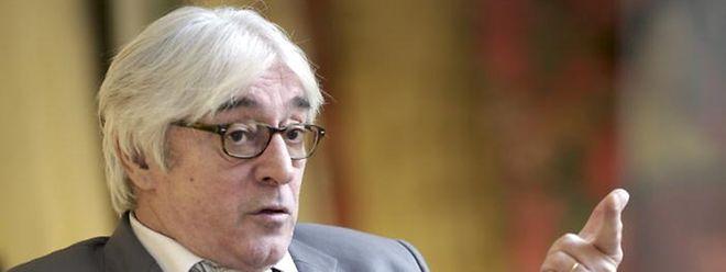 O actor e antigo director da Abadia Neimënter, Claude Frisoni, é um dos subscritores do manifesto