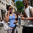 Téléphoner depuis un pays européen ne coûtera pas plus cher.