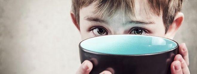 Kinder sind stärker armutsgefährdet als Erwachsene.